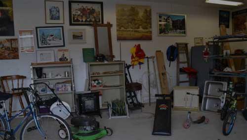 Centre de réemploi d'objets de Mont-Tremblant