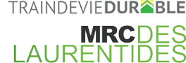 MRC des Laurentides – Train de vie durable