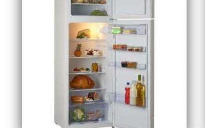 Les appareils frigorifiants – Impacts majeurs pour l'environnement une fois désuets